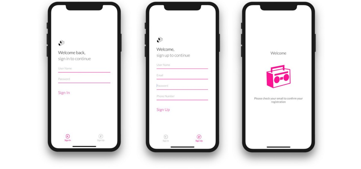 React Native Authentication in Depth Part 2 — Real World Auth Flow