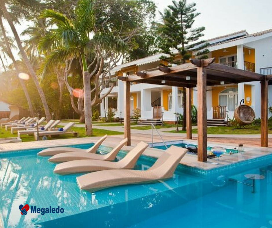 Megaledo Is The Best Place To Find Best Hotels And Resorts Book Now