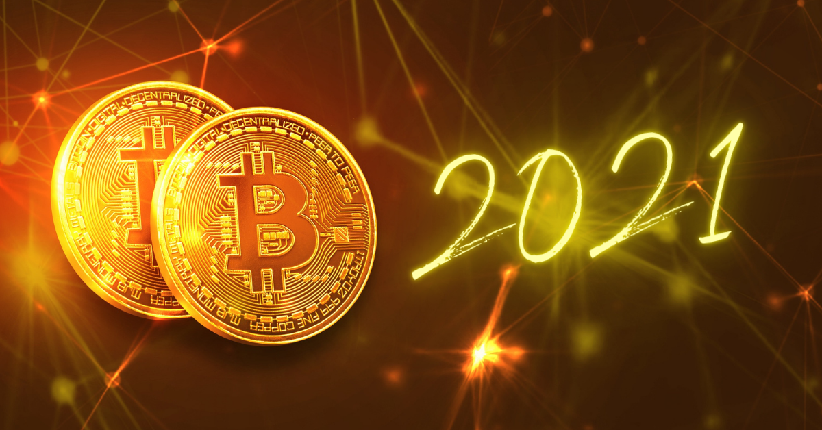 Bitcoin in 2021… and Beyond!. The future is bright for bitcoin, and… | by Alex Mashinsky | Jan, 2021 | Medium
