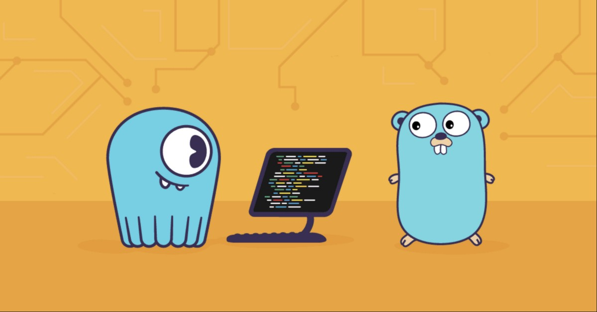 GoLang: Building a Web Server