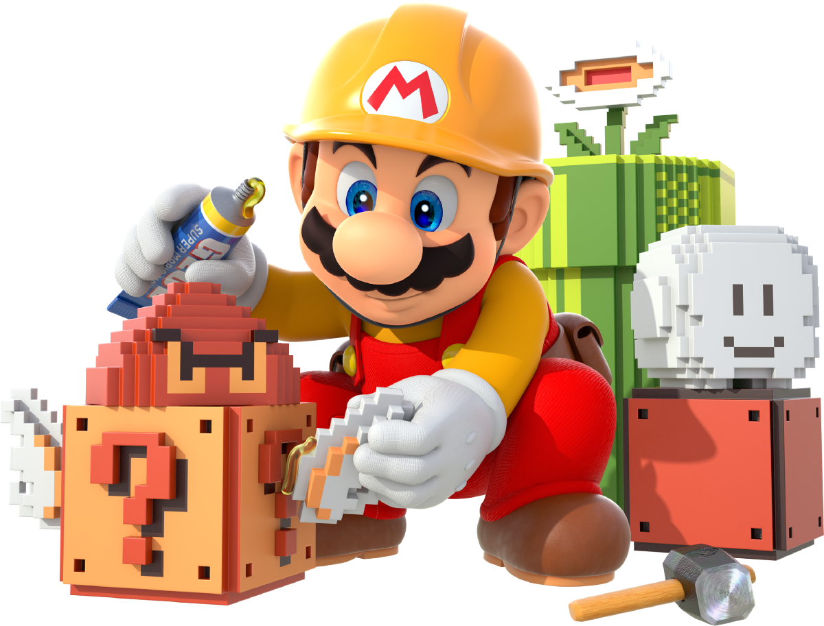 The Top 10 Things That Should be in Super Mario Maker for Switch