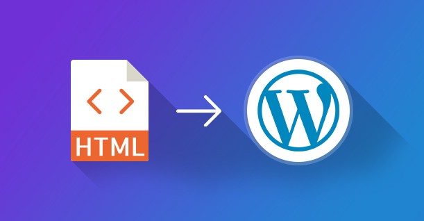 Convert your psd to html template or wordpress theme by shafi_wp.