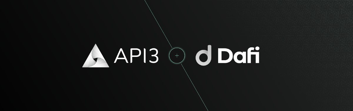 Announcing the Partnership and Integration with DAFI