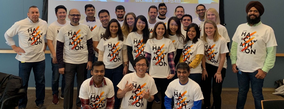 Why I love working at Walmart Labs: opportunities, product, respect, teamwork, recognition, progressive.