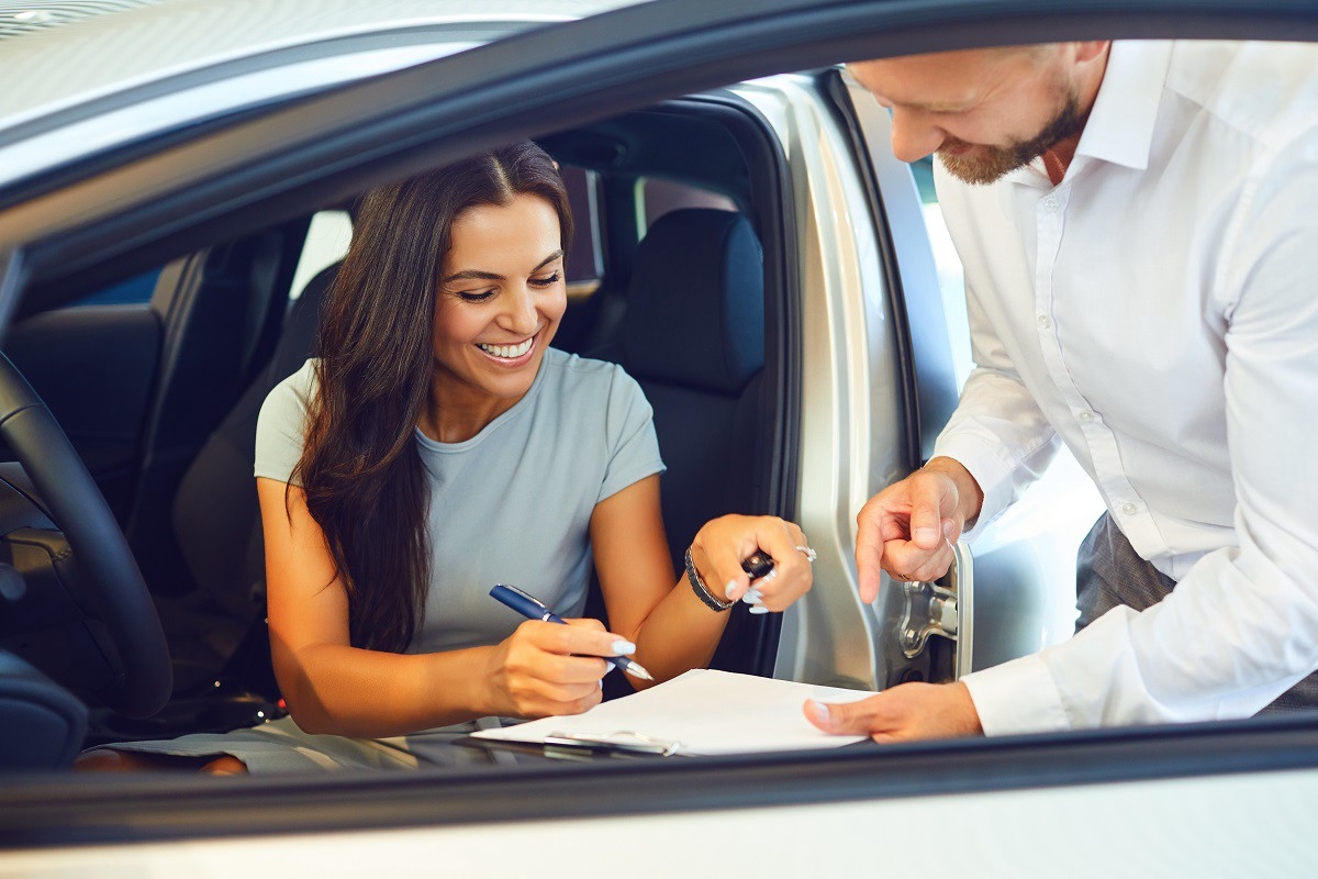 Doug Ross Explains How to Be a Successful Car Salesperson
