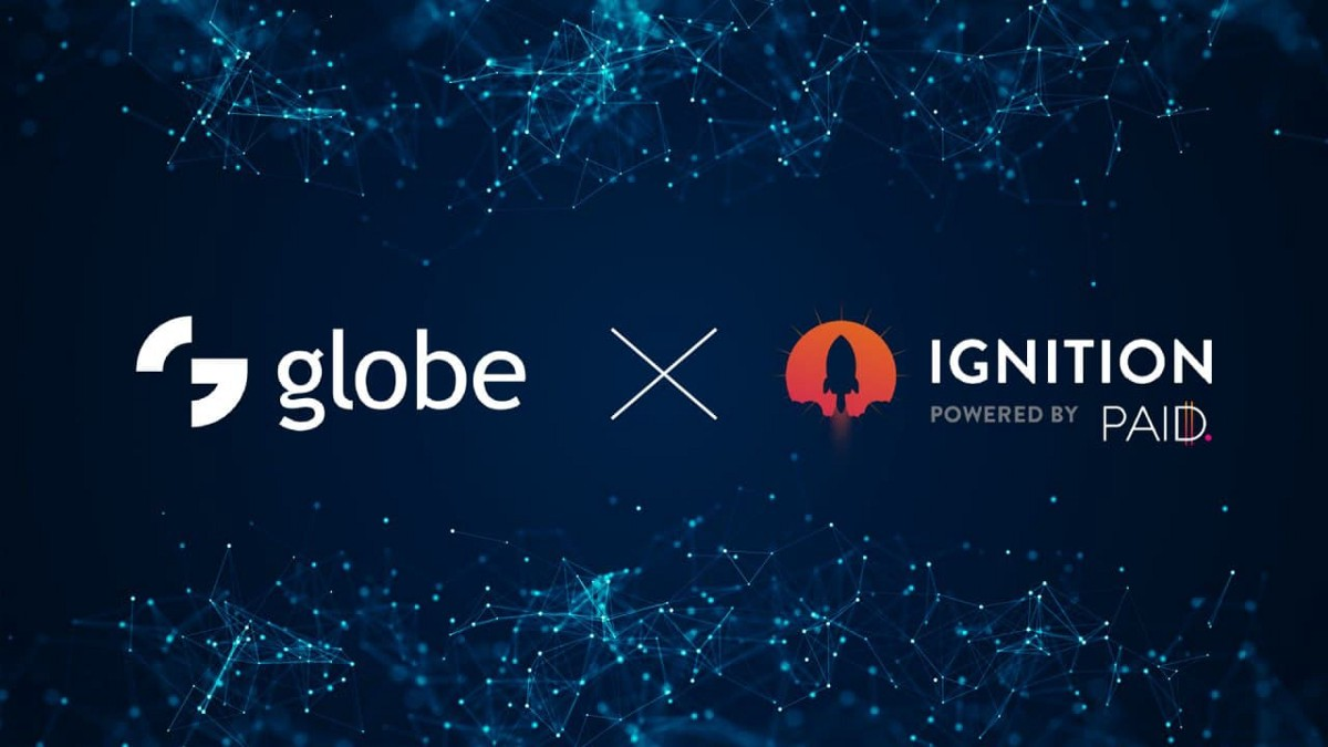 Announcing Globe $GDT IDO on Ignition