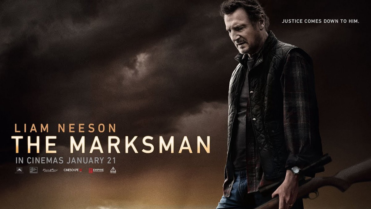 "Watch~[Online] ""The Marksman"" (2021) F.U.L.L — Movie Free"