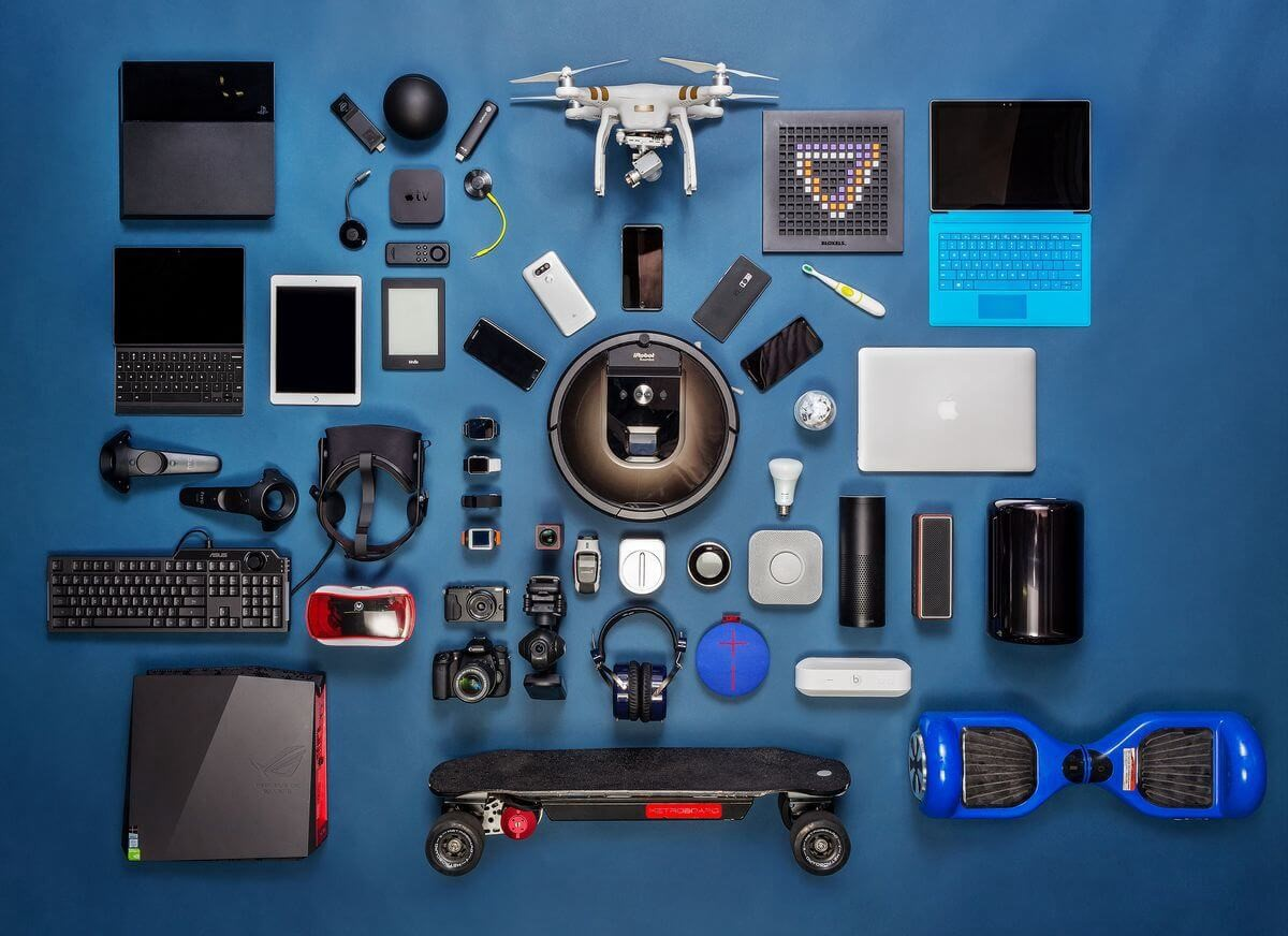 Tips for Buying Consumer Electronics