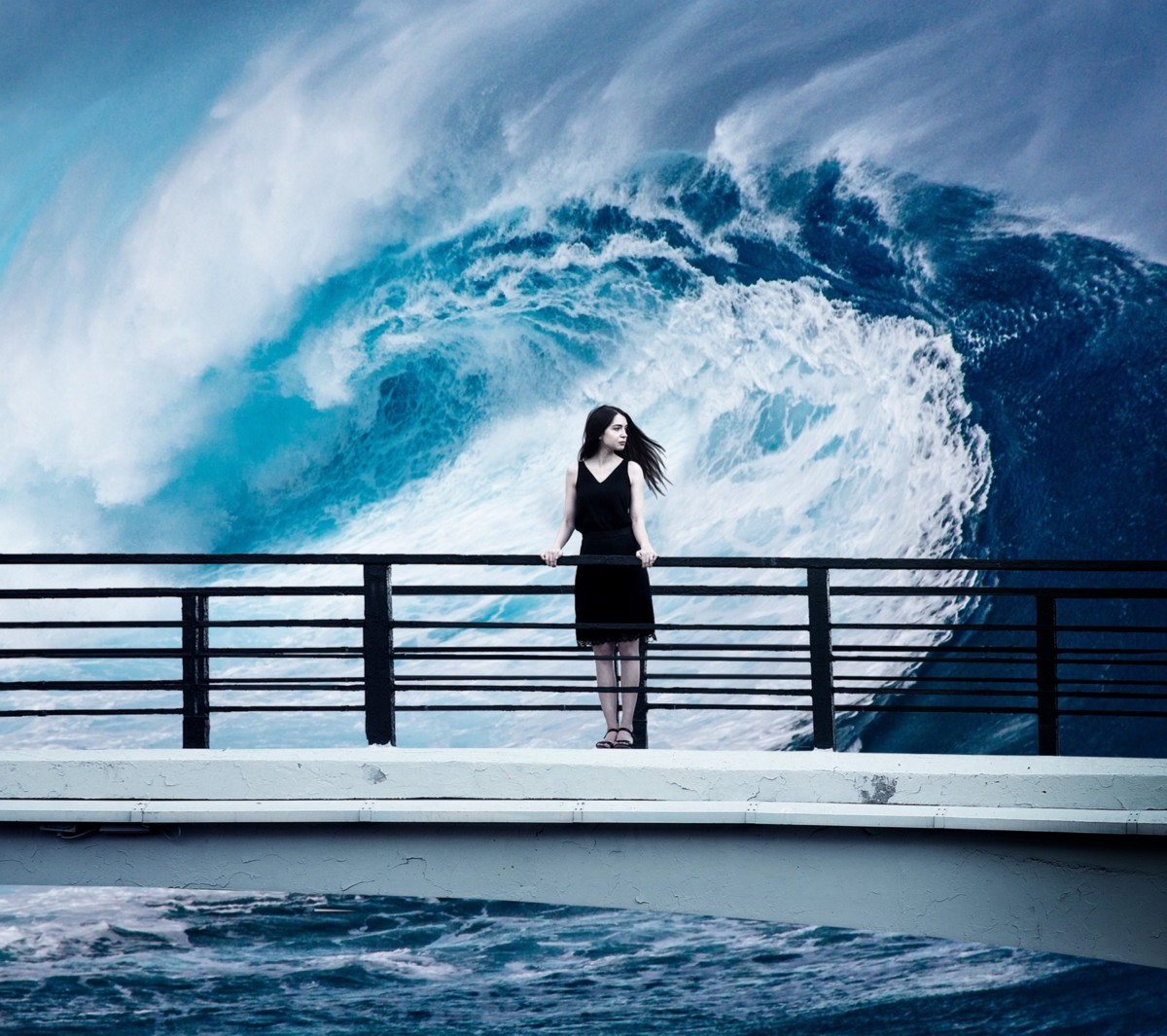 Astrology June 10th 2019  Hang On or the Wave Might Wash You Away!