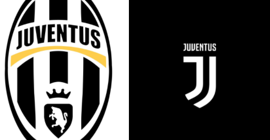why juventus new logo is the future of football by vu quan nguyen medium vu quan nguyen