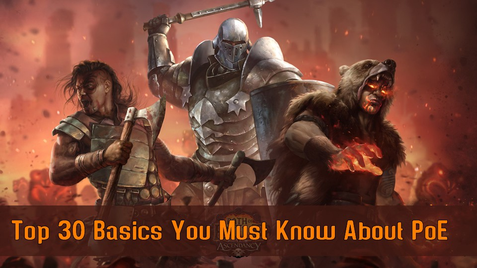 Top 30 Basics You Must Know About PoE - Dianna Menefe - Medium