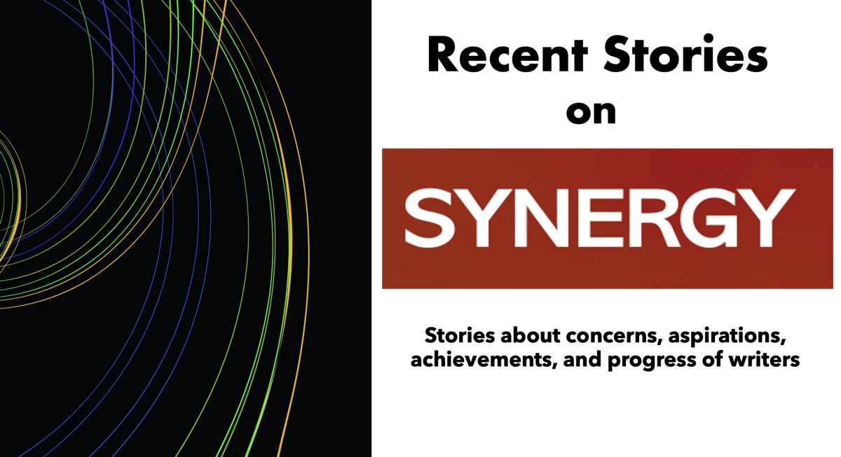 Engaging Stories on SYNERGY