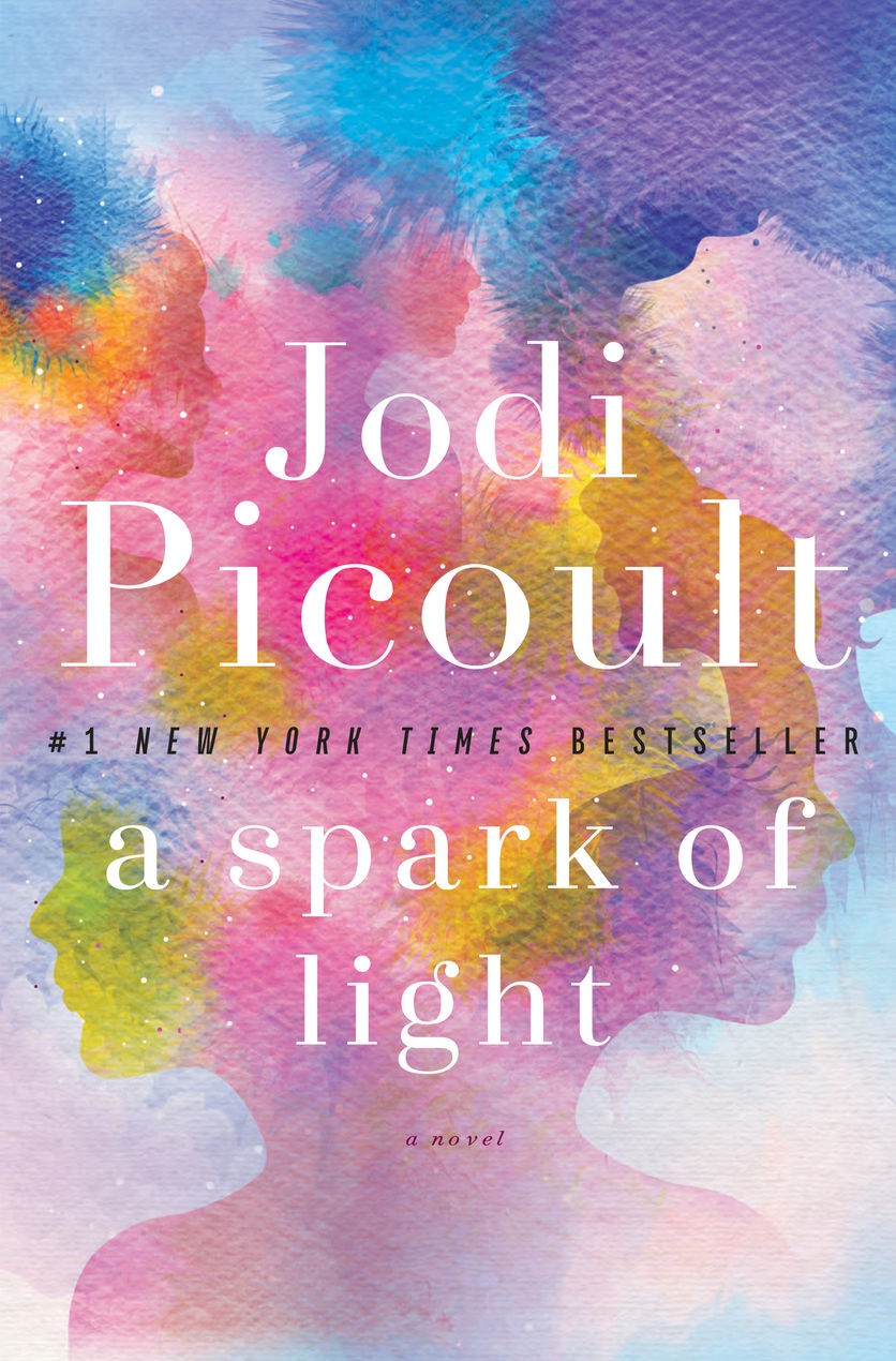 PDF] Free Download A Spark of Light By Jodi Picoult