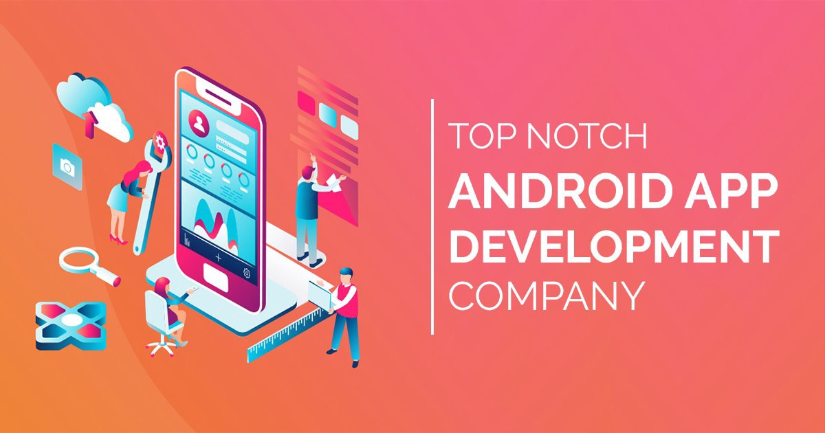 Most Effective Ways To Hire USA Android App Development Company | by  Elijahj Williams | Acquaint SoftTech | Medium