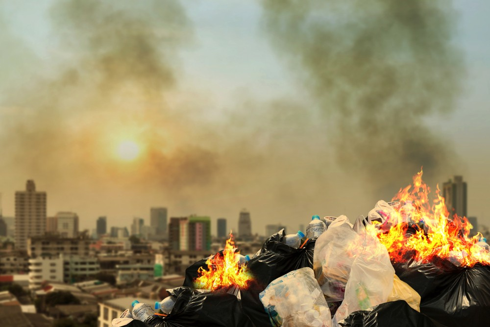 Combating Plastic and Air Pollution on Earth Day - Vital Strategies