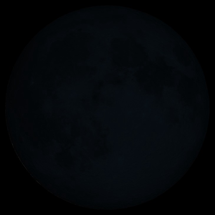 """Tonight's """"Black Moon"""" Isn't Actually a Thing"""