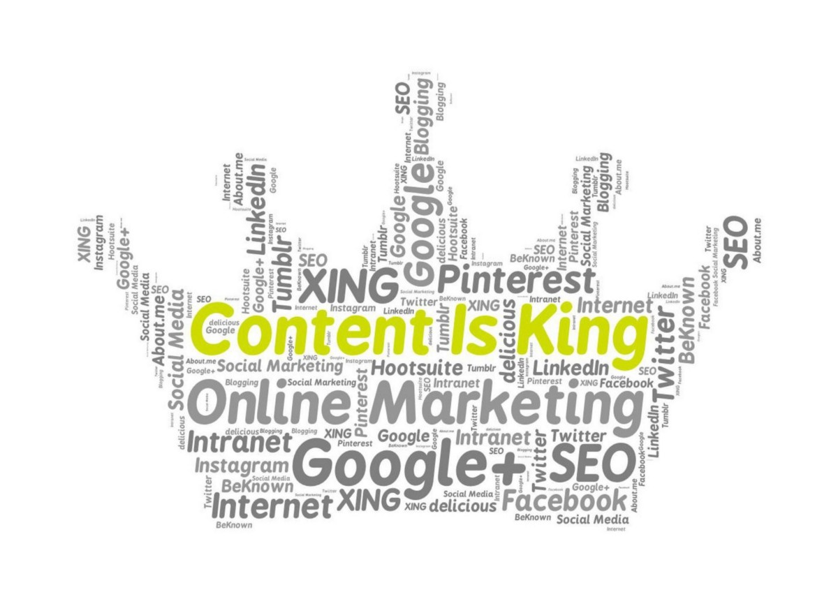 2 Simple Ways Content Marketing Yields Greater Benefits than PPC
