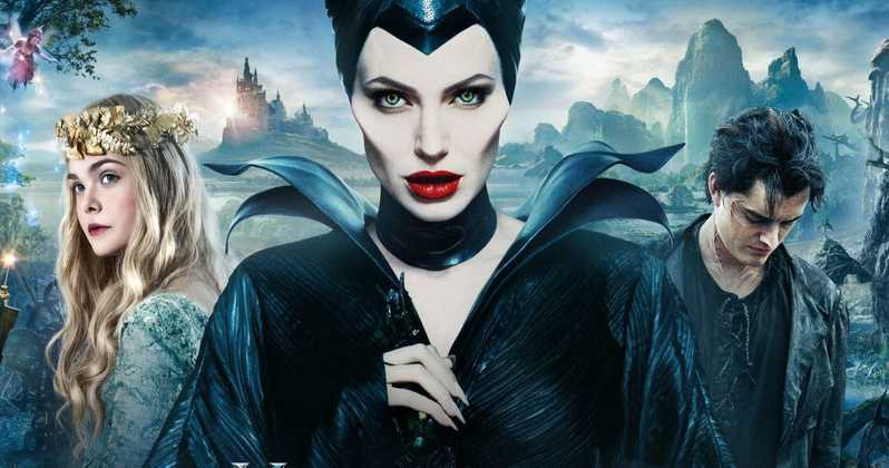 Maleficent Mistress Of Evil 2019 Hd Download Free