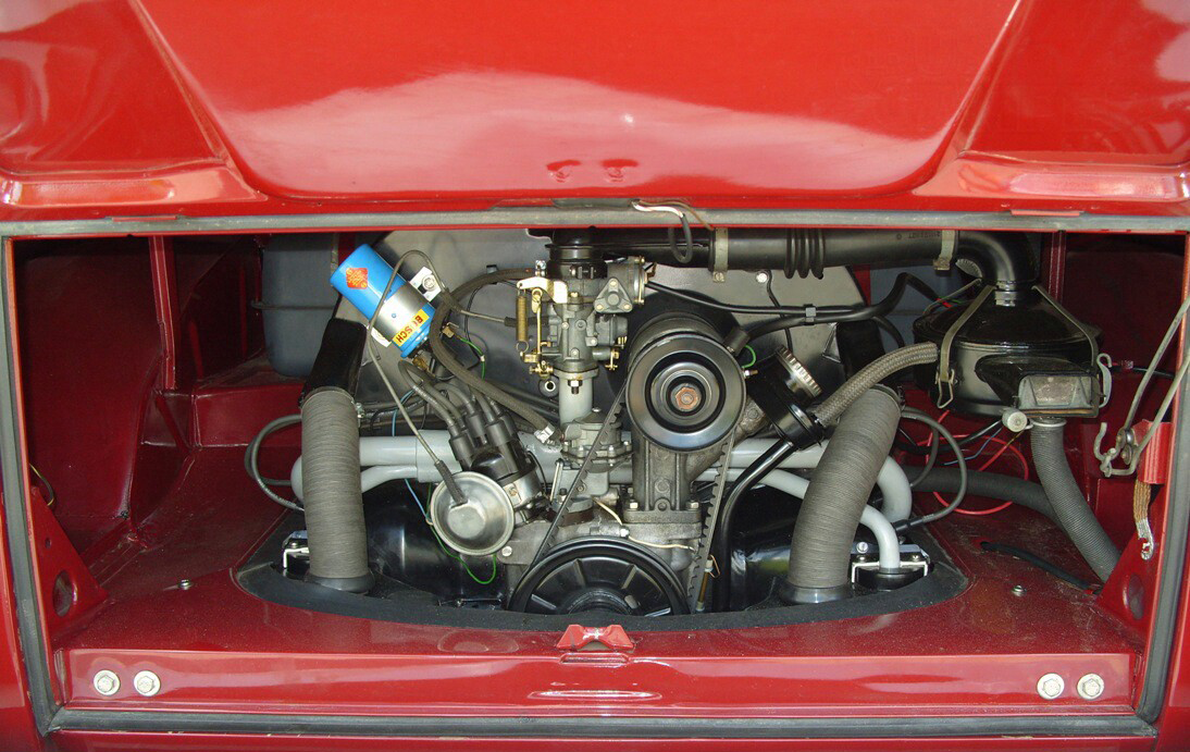 Understanding your aircooled Volkswagen engine - Dave House - Medium