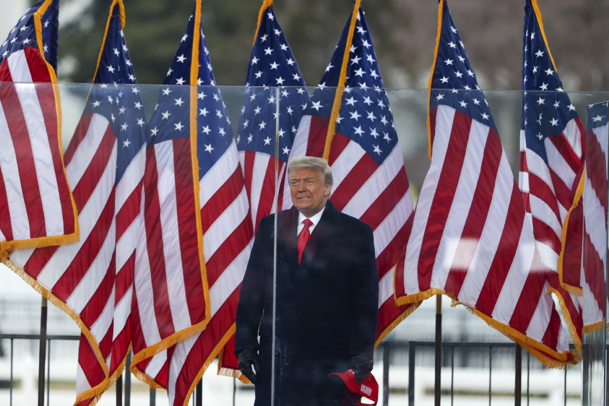 Is It Time to Invoke the 25th Amendment Against Trump? | GEN