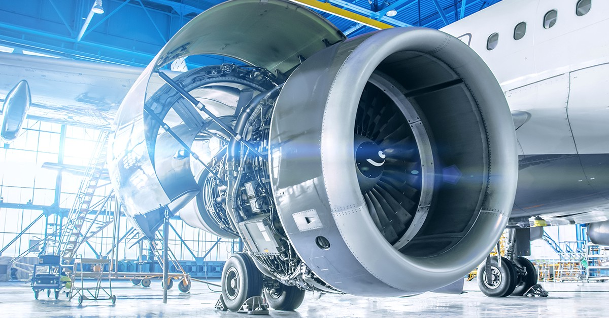 Aerospace & Defense MRO Market Size Worth $161.60 Billion By 2025 | by  Gaurav Shah | Medium