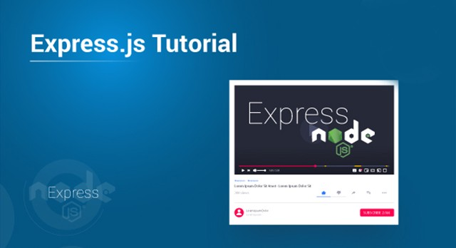 Learn Express js Fundamentals With Hands-On - Edureka - Medium