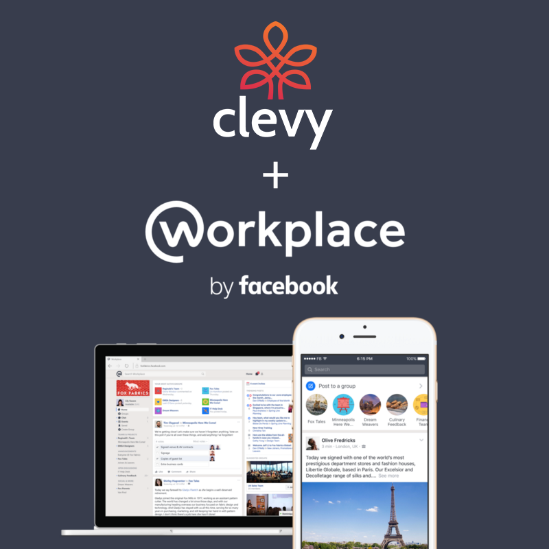 Why we switched from Slack to Workplace by Facebook