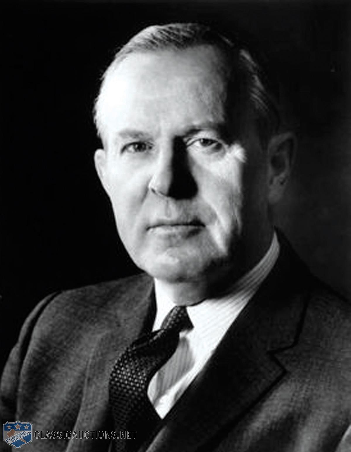 the legacy of lester pearson essay