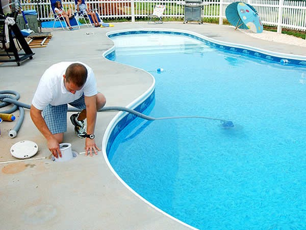 All About Pool Contractors. The summer has come and it is time to… | by  Slow Scale | Medium