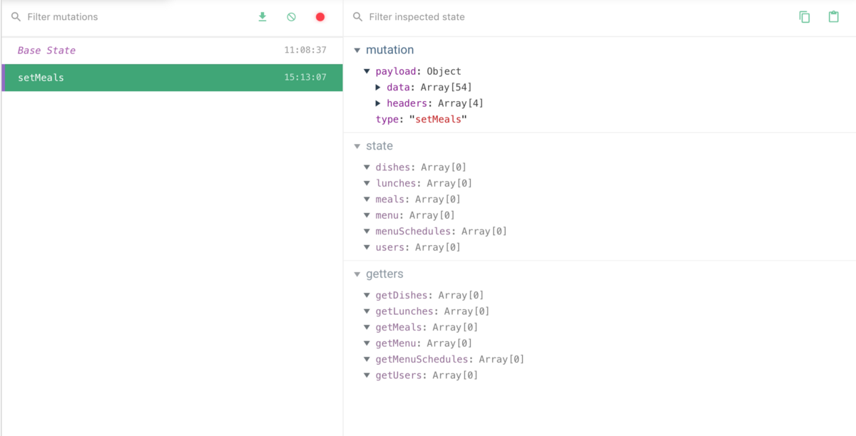Automatically load Vuex state with API-X in your Vue Applications