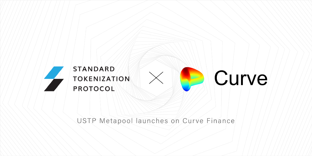 STP Integrates with Curve Finance to Launch USTP Metapool
