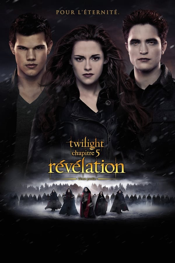 Regarder Twilight Chapitre 4 Revelation 1ere Partie 2011 Film Streaming Vf Complet En Voir Hd By Basma Houloua Dec 2020 Medium