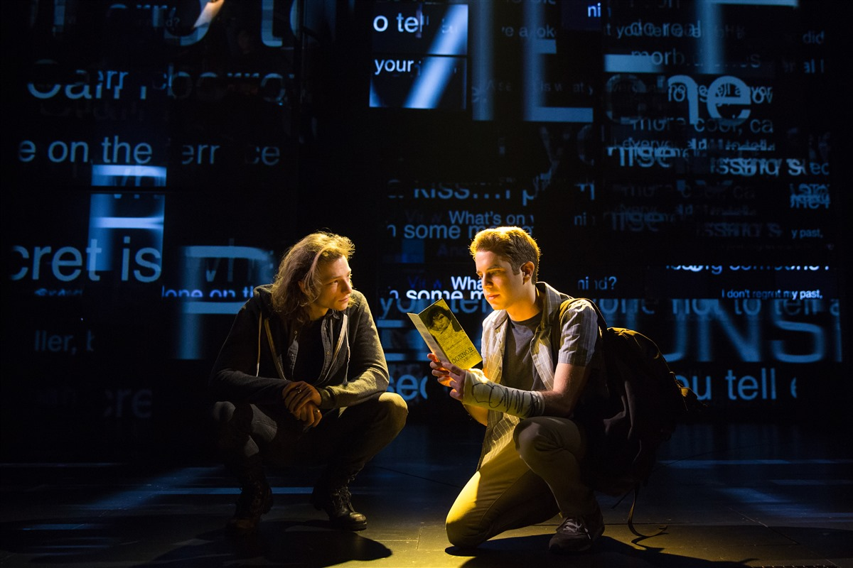 Dear Evan Hansen is not a good play  - Elyse Walczyk - Medium