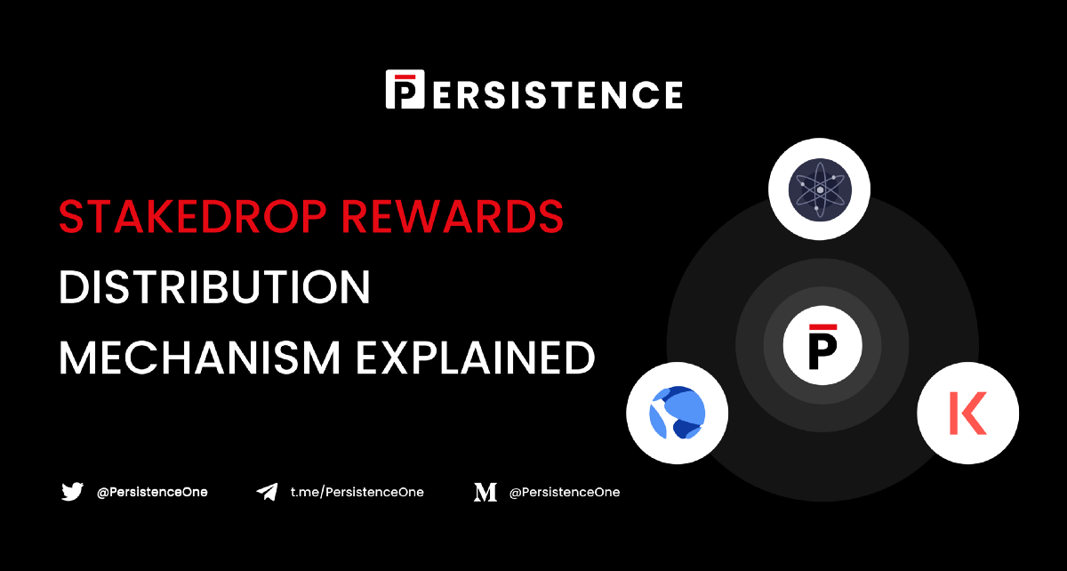 StakeDrop Rewards Distribution Mechanism Explained: Get Ready to Stake Your XPRT!