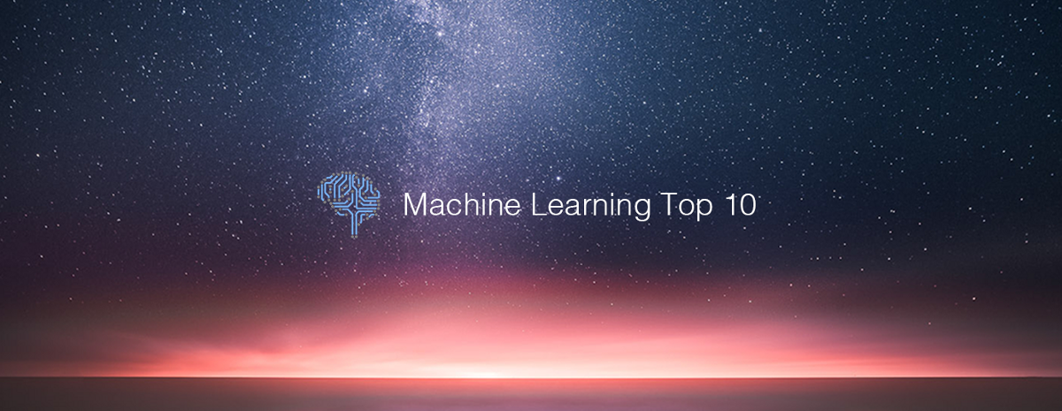 Machine Learning Top 10 Articles for the Past Month (v.June 2019)