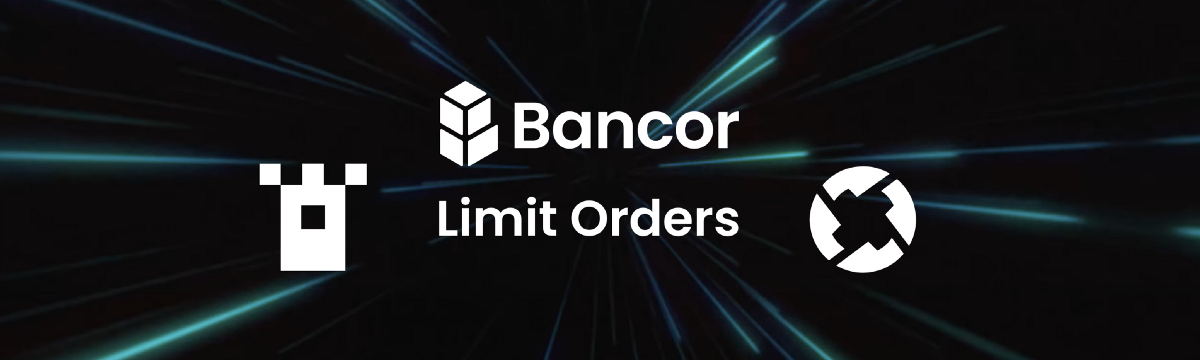 Guide to Bancor Limit Orders