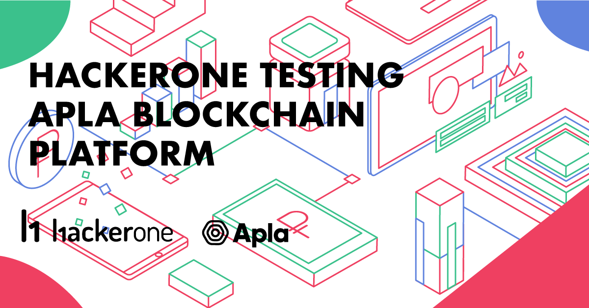 HackerOne Conducts Security Audit of Apla Blockchain