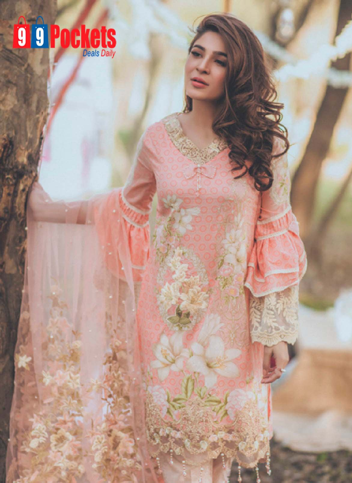 31cfae48f8 99pockets has a large variety of Rang Rasiya lawn and embroidered and more  other women designer suits which you can see on our website.  www.99pockets.com