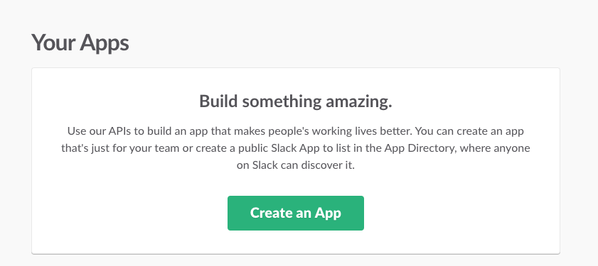 Cool way to add Custom Commands in Slack, without writing code