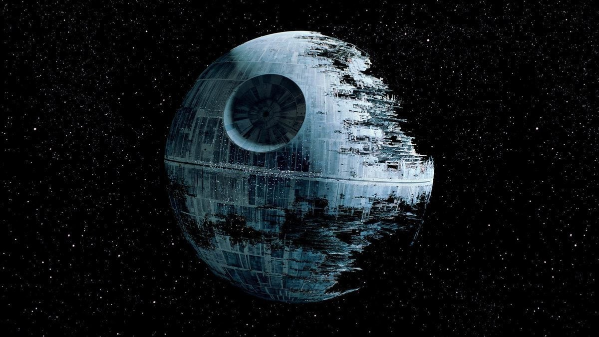 Everything You Need to Know About Death Star Orbital Physics