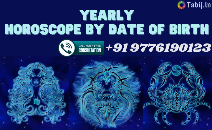 Yearly Horoscope With Date Of Birth