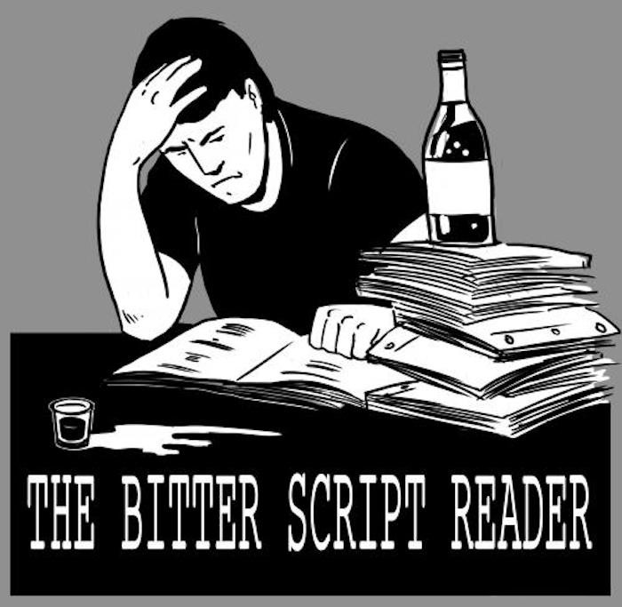 """The Bitter Script Reader on the Netflix series """"13 Reasons Why"""""""