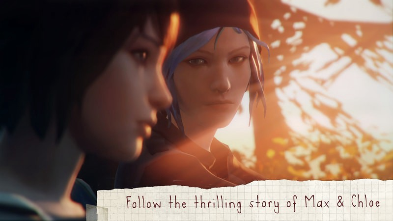 download life is strange for android