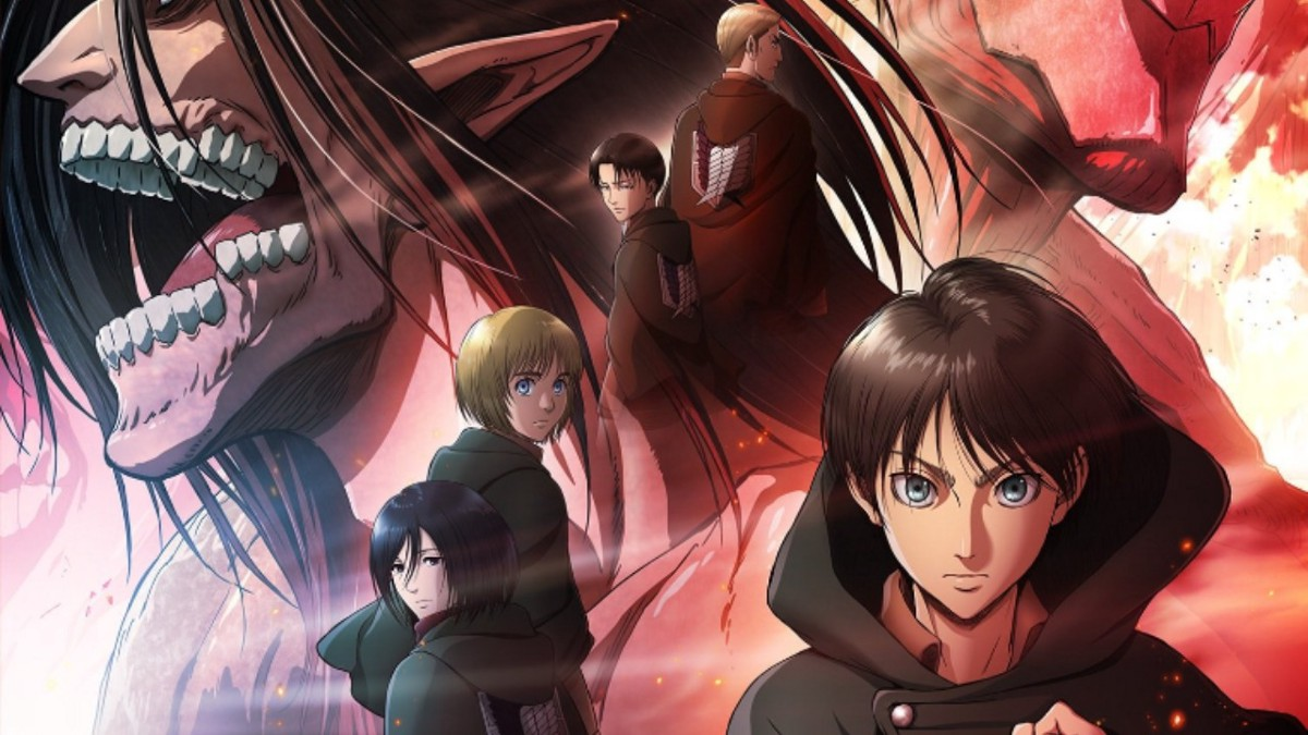 Attack on Titan: Chronicle [2020] | FULL MOVIE STREAMING | Attack on Titan: Chronicle (2020) : Stream