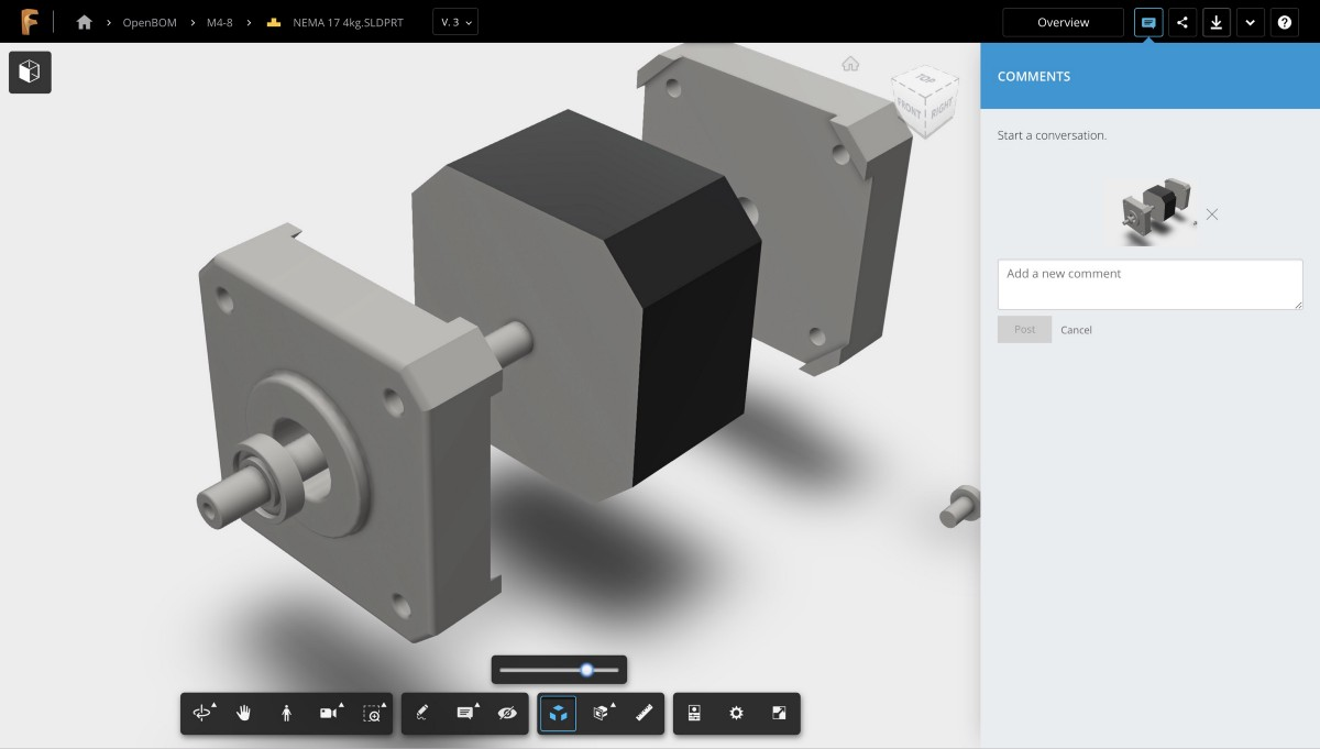 Step-by-step: How to configure Autodesk Cloud Viewer with