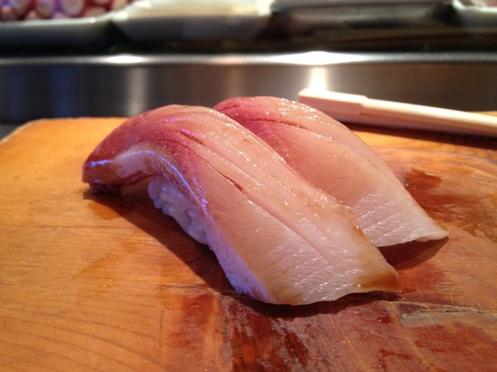 Confused about Yellowtail? - Torodex - Medium