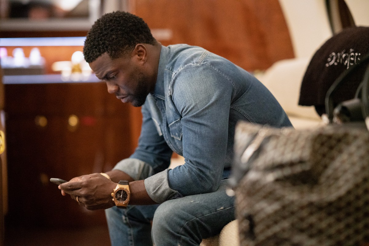 It's Time For Kevin Hart to Decide What He Wants His Legacy to Be