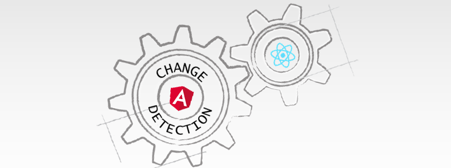 What every front-end developer should know about change detection in