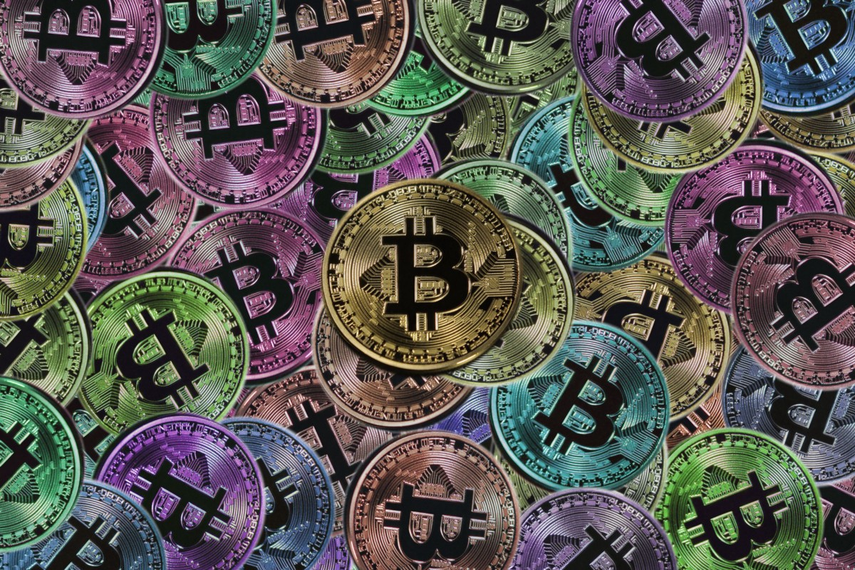 Why Bitcoin is not in a Bubble