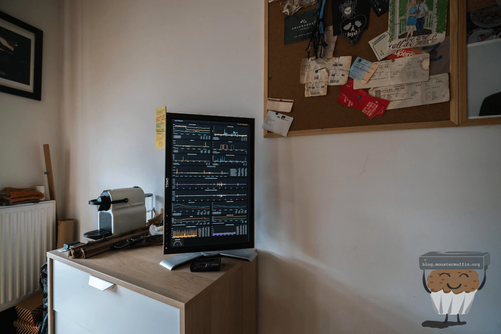 Use a Raspberry Pi to Build a Display for All of Your Data Graphing